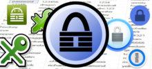 Keepass, gestore di password per tutti