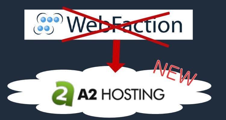 cambio hosting