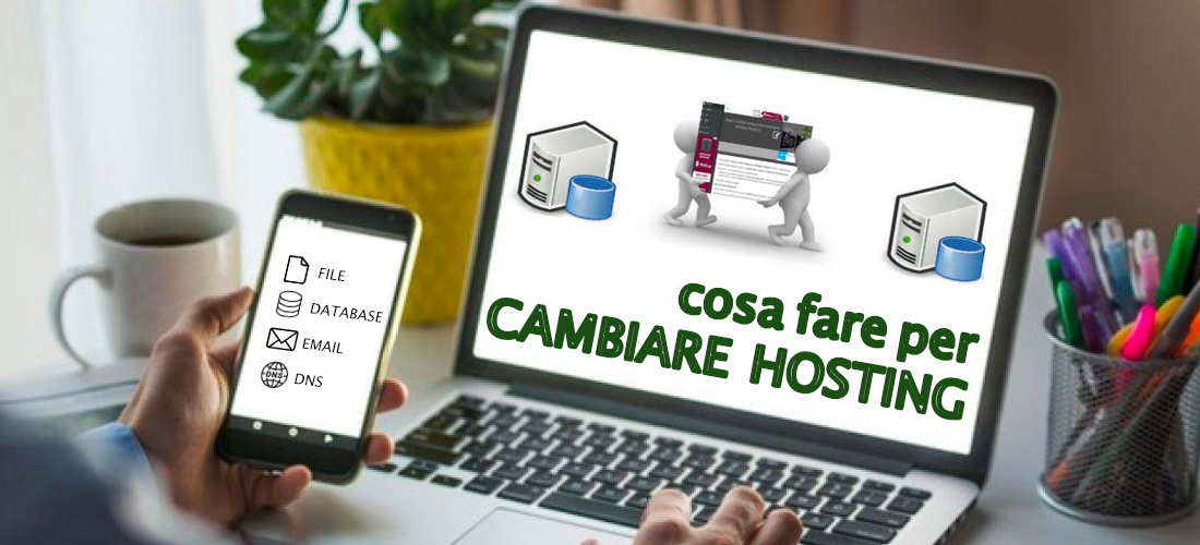 cambiarehosting